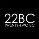 22bc Logo